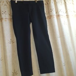 Women's Slim-Cropped Pants